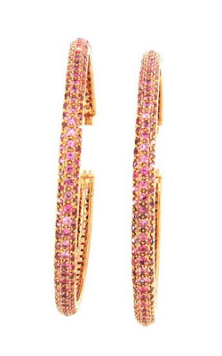 Beverley K Earrings E9252H-PSPS product image