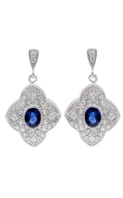 Beverley K Earrings E10213A-DS product image