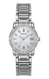 Bulova Diamond 96R105