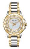 Bulova Diamond 98P140