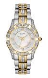Bulova Crystals 98L135
