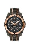 Bulova Precisionist Watch 98D149