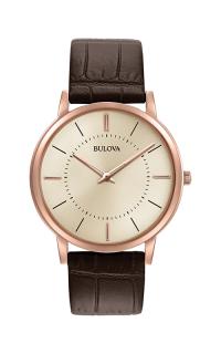 Bulova Classic 97A126