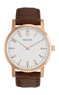 Bulova Classic 97A106