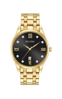 Bulova Diamond 97D108