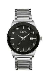 Bulova Diamond 96D121
