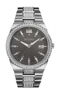 Bulova Crystals 96B221
