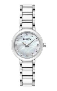 Bulova Diamond 98P158