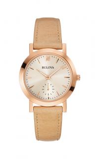 Bulova Classic 97L146