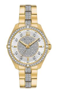 Bulova Crystals 98L228