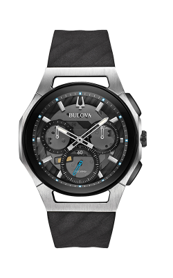 Bulova Curv Watch 98A161 product image
