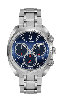Bulova Curv Watch 96A185 product image