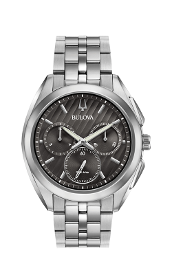 Bulova Curv Watch 96A186 product image