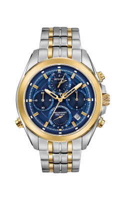Bulova Precisionist Watch 98B276 product image