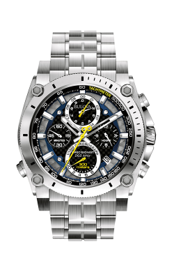 Bulova Precisionist Watch 96B175