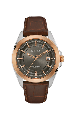 Bulova Precisionist Watch 98B267 product image