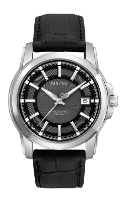 Bulova Precisionist Watch 96B158 product image
