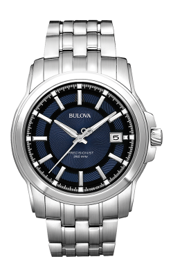 Bulova Precisionist Watch 96B159 product image