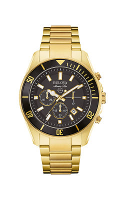 Bulova Marine Star Watch 98B250