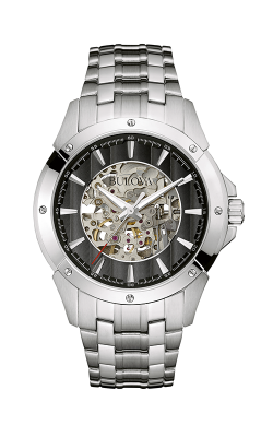 Bulova Automatic Watch 96A170 product image