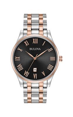 Bulova Classic Watch 98B279