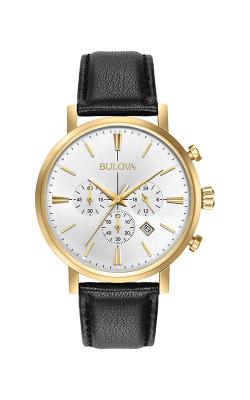 Bulova Classic Watch 97B155