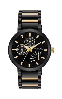 Bulova Classic Watch 98C124 product image