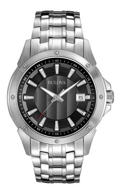 Bulova Classic 96B169