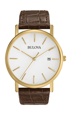 Bulova Classic 97B100