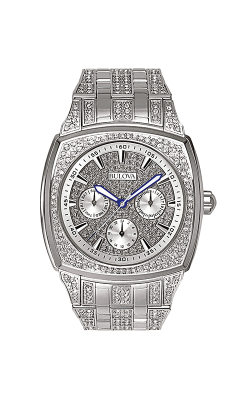 Bulova Crystal Watch 96C002
