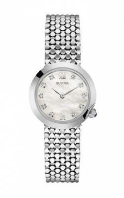 Bulova Diamond Watch 96P163 product image