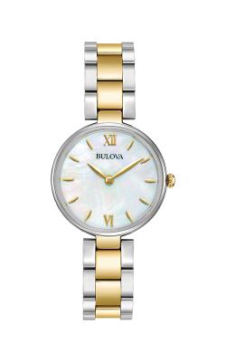 Bulova Classic Watch 98L226 product image