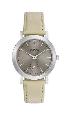 Bulova Classic Watch 96L233 product image
