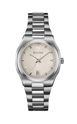 Bulova Classic 96M126