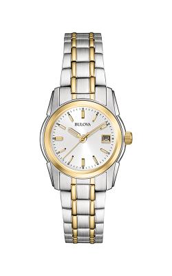 Bulova Classic Watch 98M105 product image