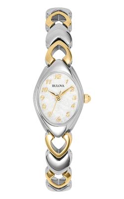 Bulova Classic Watch 98V02 product image