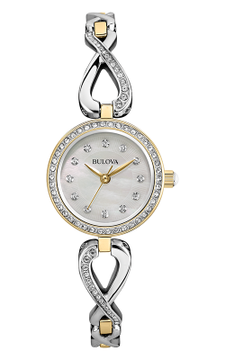 Bulova Crystals Watch 98X109 product image