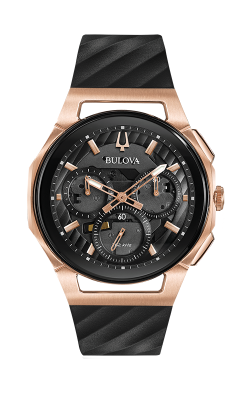 Bulova Curv Watch 98A185 product image
