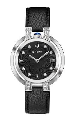 Bulova Rubaiyat Watch 96R217