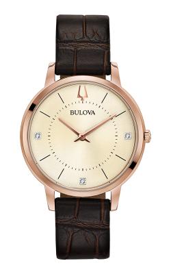 Bulova Classic Watch 97P122 product image
