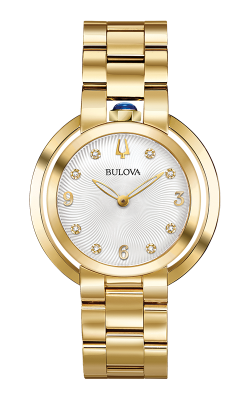 Bulova Rubaiyat Watch 97P125