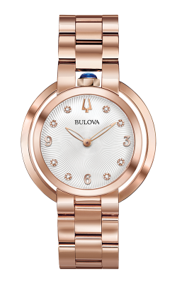 Bulova Rubaiyat Watch 97P130