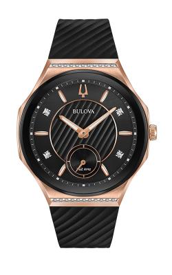 Bulova Curv Watch 98R239