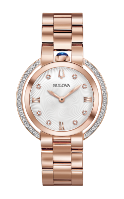 Bulova Rubaiyat Watch 98R248