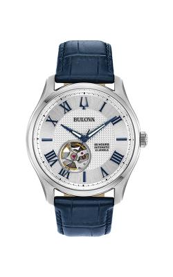 Bulova Automatic Watch 96A206