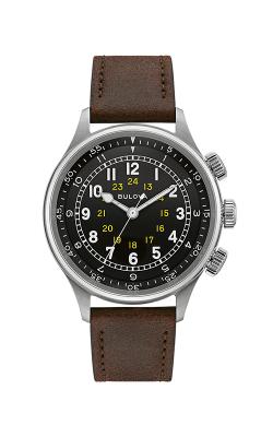 Bulova Marine Star Watch 96A245