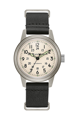 Bulova Marine Star Watch 96A246