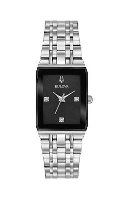 Bulova Diamond Watch 96P202