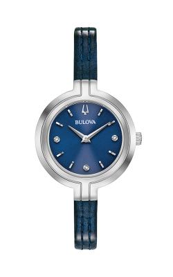 Bulova Diamond Watch 96P212