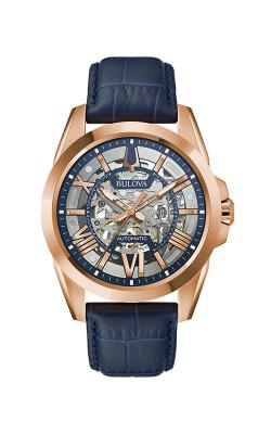 Bulova Automatic Watch 97A161